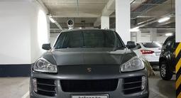 Porsche Cayenne 2007 года за 5 100 000 тг. в Нур-Султан (Астана)