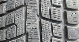 Диски с шинами 4 штуки японские зимние YOKOHAMA 265/70/R16 за 250 000 тг. в Алматы – фото 3