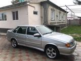 ВАЗ (Lada) 2115 (седан) 2011 года за 1 440 000 тг. в Тараз – фото 3