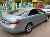 Toyota Camry 2007 года за 5 000 000 тг. в Нур-Султан (Астана) – фото 3