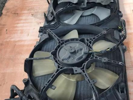 Диффузор радиатора на Мазда Кседос 6 за 10 000 тг. в Алматы – фото 2