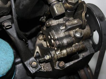 Двигатель NISSAN GA15DE Контрактная за 236 000 тг. в Новосибирск – фото 12