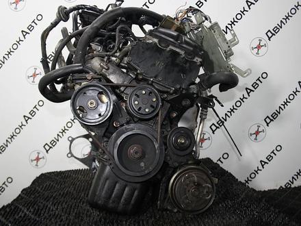 Двигатель NISSAN GA15DE Контрактная за 236 000 тг. в Новосибирск – фото 2