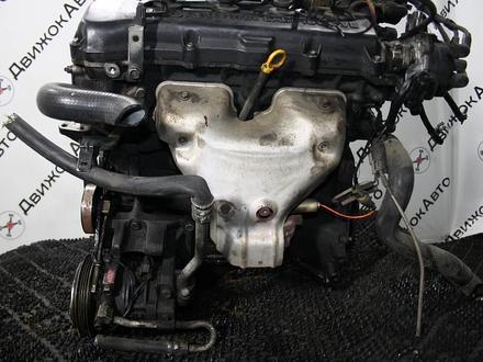 Двигатель NISSAN GA15DE Контрактная за 236 000 тг. в Новосибирск – фото 3