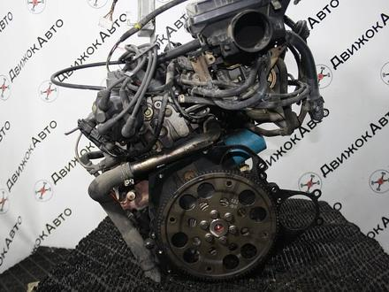 Двигатель NISSAN GA15DE Контрактная за 236 000 тг. в Новосибирск – фото 4