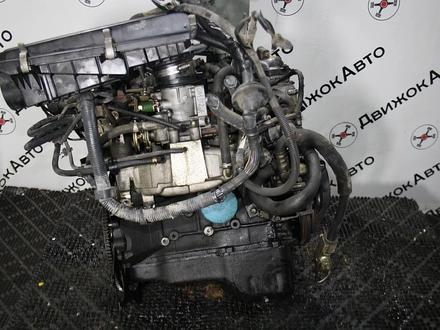 Двигатель NISSAN GA15DE Контрактная за 236 000 тг. в Новосибирск – фото 5