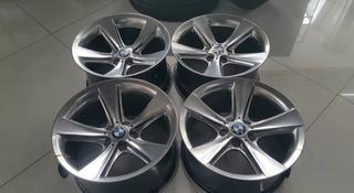 Комплект дисков r 18 5*120 BMW разноширокие за 180 000 тг. в Костанай