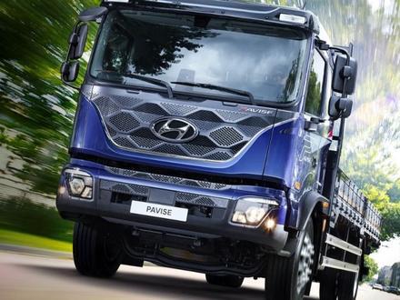 Hyundai  Pavise (QV) 2021 года за 29 500 000 тг. в Нур-Султан (Астана)