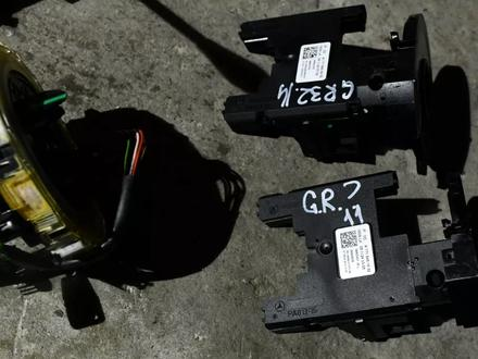 Датчик УГЛА Поворота НА g55amg w463 за 300 тг. в Алматы – фото 15