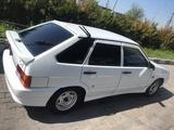 ВАЗ (Lada) 2114 (хэтчбек) 2011 года за 1 550 000 тг. в Шымкент – фото 4