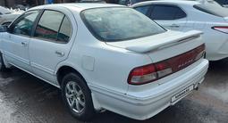 Nissan Maxima 1997 года за 1 500 000 тг. в Алматы – фото 2