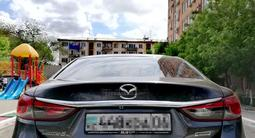 Mazda 6 2018 года за 8 600 000 тг. в Атырау