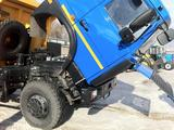 МАЗ  551626-580-050 2020 года за 24 400 000 тг. в Нур-Султан (Астана) – фото 4