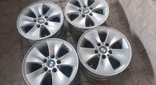 R16 5x120 ET34 j7 комплект на BMW за 120 000 тг. в Алматы