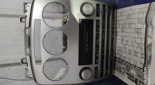 Магнитофон с передней панелью mazda 3 — 5 за 35 000 тг. в Алматы