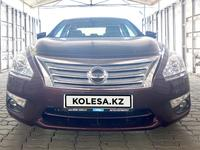 Nissan Teana 2014 года за 7 500 000 тг. в Алматы