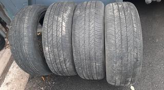 4 шины Dunlop лето за 30 000 тг. в Караганда