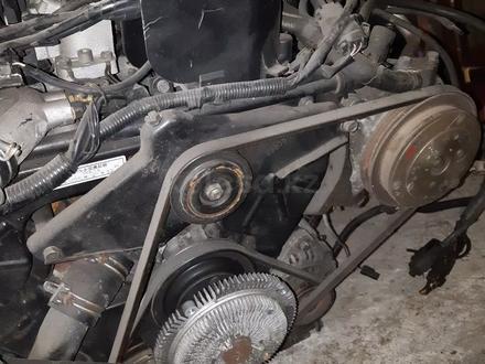 Двигатель VG30 VG33 в Алматы – фото 2