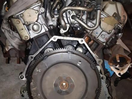 Двигатель VG30 VG33 в Алматы – фото 4