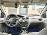 Ford Focus 2003 года за 1 700 000 тг. в Актобе – фото 5