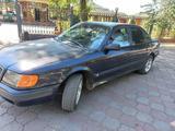 Audi 100 1992 года за 1 280 000 тг. в Алматы