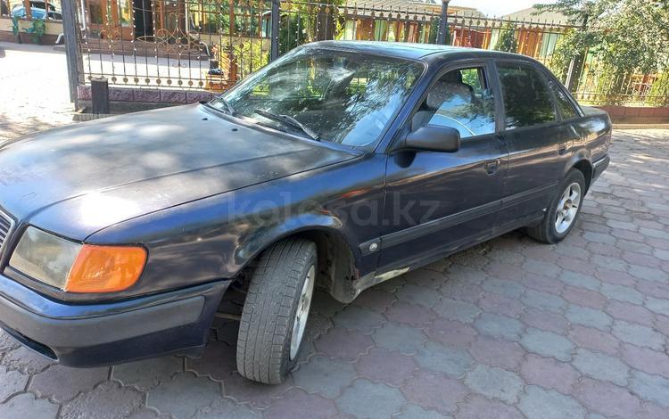 Audi 100 1992 года за 1 280 000 тг. в Узынагаш