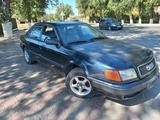 Audi 100 1992 года за 1 280 000 тг. в Алматы – фото 2