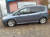 Toyota Corolla Verso 2003 года за 3 500 000 тг. в Усть-Каменогорск