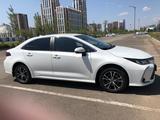 Toyota Corolla 2019 года за 9 700 000 тг. в Нур-Султан (Астана) – фото 4