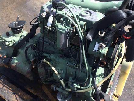 Мерседес двигатель ОМ 364 с Европы в Караганда – фото 4