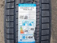 TRIANGLE PL01 235/45R17 за 20 500 тг. в Алматы