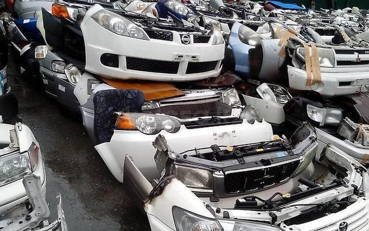 От А до Я Контрактные Автозапчасти на Японские, Корейские авто в Усть-Каменогорск