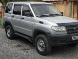 УАЗ Patriot 2007 года за 2 450 000 тг. в Шымкент