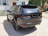 Land Rover Range Rover Sport 2017 года за 26 000 000 тг. в Алматы – фото 3