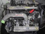 Двигатель TOYOTA 1G-GTE контрактный за 335 000 тг. в Кемерово