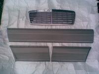 Накладка на дверь SEC 500 AMG за 5 000 тг. в Алматы
