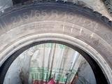 Зимние шины шиповка за 80 000 тг. в Алматы – фото 2