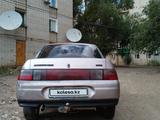 ВАЗ (Lada) 2110 (седан) 2000 года за 450 000 тг. в Уральск – фото 5