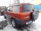 Honda CR-V 1997 года за 3 500 000 тг. в Алматы – фото 5