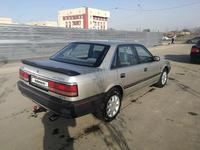 Mazda 626 1989 года за 1 300 000 тг. в Алматы