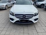 Mercedes-Benz E 200 2016 года за 17 200 000 тг. в Алматы