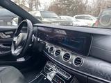 Mercedes-Benz E 200 2016 года за 17 200 000 тг. в Алматы – фото 4