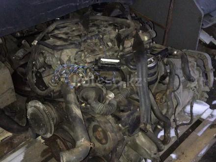 Мерседес Вито 639 двигатель 646 с Европы в Караганда – фото 3