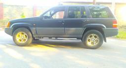 Jeep Grand Cherokee 1996 года за 2 100 000 тг. в Алматы