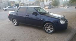 ВАЗ (Lada) 2170 (седан) 2013 года за 1 780 000 тг. в Актобе