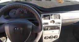 ВАЗ (Lada) 2170 (седан) 2013 года за 1 780 000 тг. в Актобе – фото 4