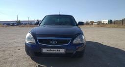 ВАЗ (Lada) 2170 (седан) 2013 года за 1 780 000 тг. в Актобе – фото 5