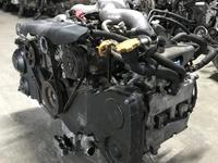 Двигатель Subaru EJ204 AVCS 2.0 за 420 000 тг. в Нур-Султан (Астана)