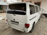 Volkswagen Caravelle 1993 года за 2 000 000 тг. в Алматы – фото 3