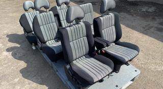 Комплект сидений на Мицубиси делику булку за 250 000 тг. в Алматы